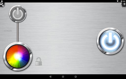 Flashlight HD LED screenshot 5