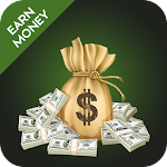 Make Money From Internet - Work At Home Icon