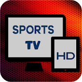HD Sports Live TV; SPORTSTV APK Descargar