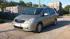 продам авто Toyota Verso Corolla Verso