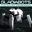 Download Android Game GLADIABOTS for Samsung
