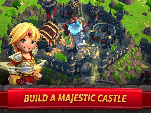 Royal Revolt 2 screenshot 10