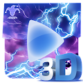 Storm Mp3 Player 3D 4 Android