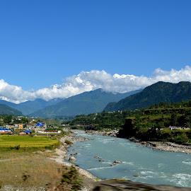 by Bhaskar Patra - Landscapes Travel