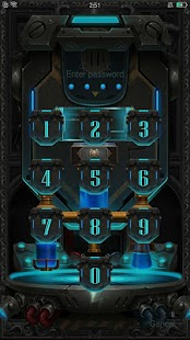 Game world-Vlocker - screenshot