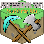Free Crafting Guide for Minecraft APK for Windows 8