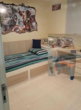 Apartamento com 3 dormitórios à venda, 83 m² por R$ 270.000,00 - Parque Villa Flores - Sumaré/SP
