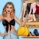 internationale modestylist: modelontwerpstudio APK