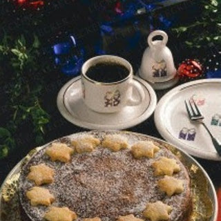 Poppy Seed Torte Custard Recipes