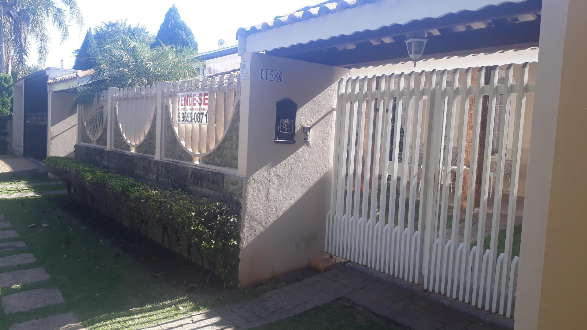 Casa de 199m2 com 3 dormitórios e 2 suites à venda na Vila Suíça - Indaiatuba/SP