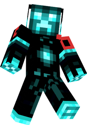 Ofizeller Skin Concrafter HD Youtube.com7user/ConcrafterHD