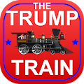 Free app TRUMP TRAIN Tablet