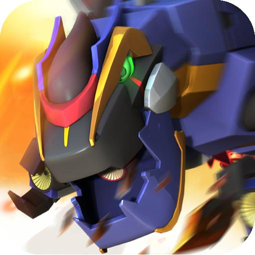 Armor Fighting King - Nozodome (game)