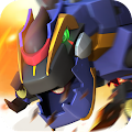 Game Armor Fighting King2 - Nozodome APK for Kindle