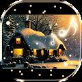 APK App Snow Live Wallpaper for BB, BlackBerry
