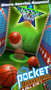 Basketball By 3DGames APK screenshot thumbnail 6