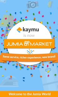 Jumia Market: Sell & Buy
