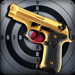 Cover art Gun Simulator