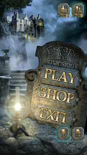 Escape the Mansion for pc