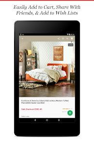 App Overstock Home Decor Furniture Shopping Apk For