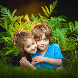 Fern by Mike DeMicco - Babies & Children Child Portraits
