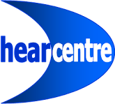 Hearcentre logo - Hearing Specialists