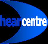 Hearcentre logo - Hearing Specialists