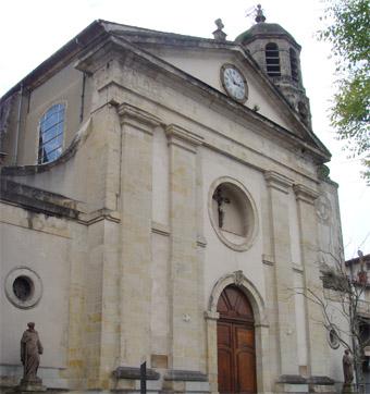 photo de Saint Sauveur (Mazamet)