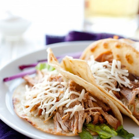 Slow Cooker Sweet Pork Barbacoa