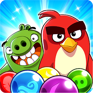Angry Birds POP 2 For PC (Windows & MAC)