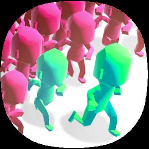 Crowd City.io Online PC (Windows / MAC)