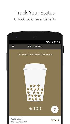 Starbucks Thailand screenshot 5