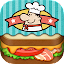 Game Happy Sandwich Cafe 1.1.4 APK for iPhone