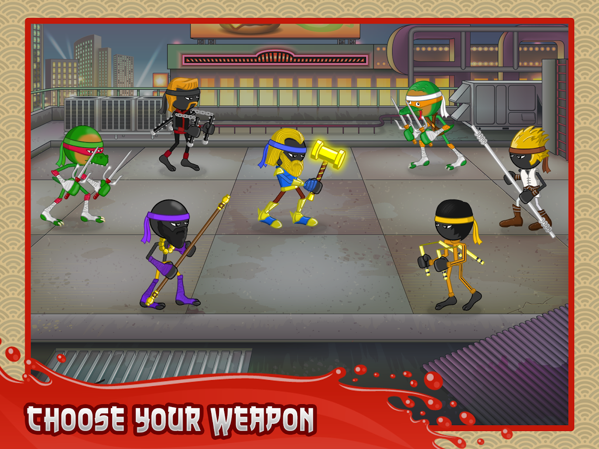 Stickninja Smash Screenshot 6