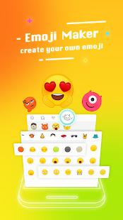 Free Typany Keyboard - Emoji, Theme APK for Windows 8