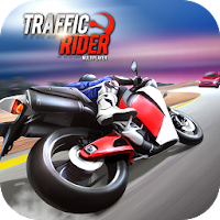 Traffic Rider : Multiplayer For PC (Windows And Mac)