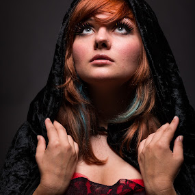 by Torey Searcy - People Portraits of Women