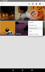 FOTO Gallery- screenshot thumbnail