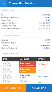 Instant Loan For College Students Mpokket Apk Download Instant