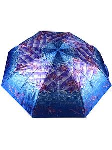"""Зонт """"Компакт L"""", 110см, синий 2"""