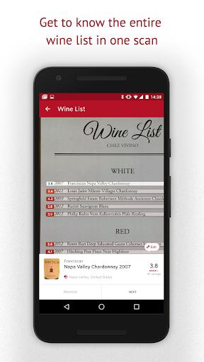 Vivino Wine Scanner For PC