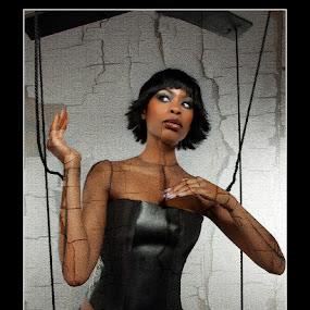 by Ed Gregory - Digital Art People