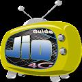 App New Jio Tv App Premium Tips APK for Kindle