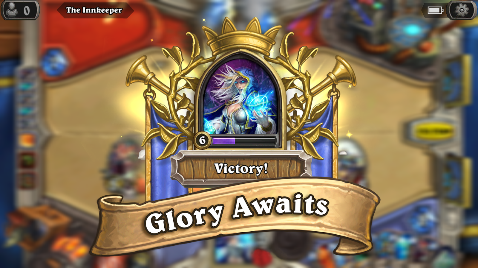 Hearthstone Screenshot 4