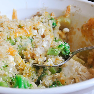 Broccoli With Bread Crumbs Casserole Recipes