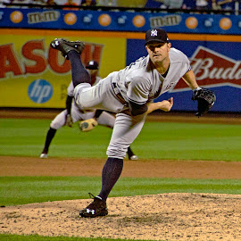 yankee closer by JERry RYan - Sports & Fitness Baseball