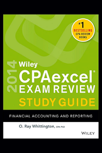 Pass The CPA FAR - screenshot