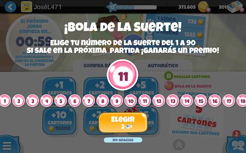 Loco BINGO Online: Juegos de Bingos en Español 이미지[5]