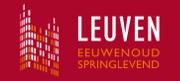 IJshockey Club Leuven Chiefs Partners Leuven
