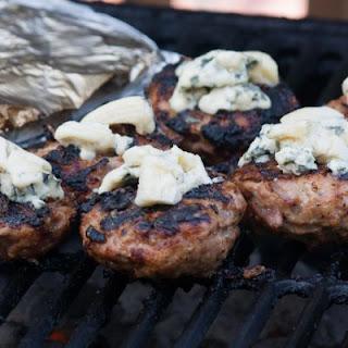 Broiled Sirloin Burger Recipes
